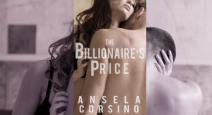 The Billionaire's Price - banner