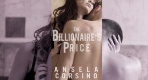 The Billionaire's Price - banner