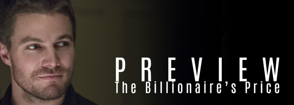 "PREVIEW: The Billionaire's Price - Chapter 33 ""Market Day"""