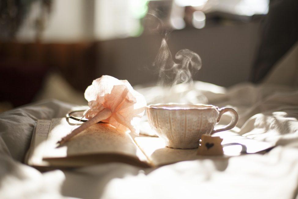 Tea by Carli Jean