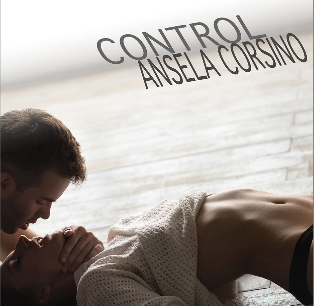 New serial fiction: Control