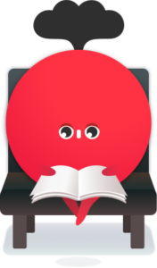 Radish fiction app