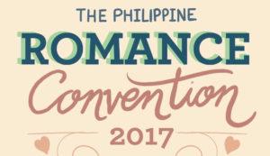 The Philippine Romance Convention 2017