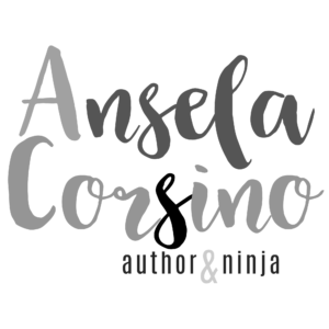 Ansela Corsino - Notes from the Word Mines
