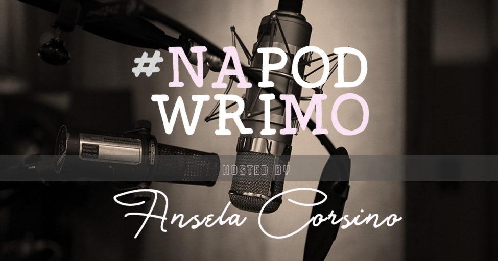 #NaPodWriMo Episode 02 : POV