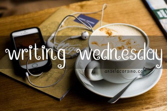 writing wednesday : LISTEN