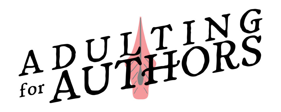 Adulting for Authors podcast