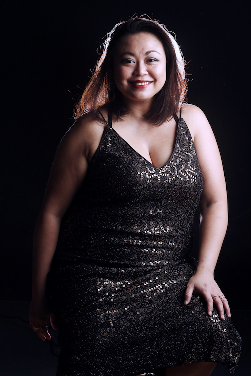 Ansela Corsino  Photo: Chi Yu Rodriguez
