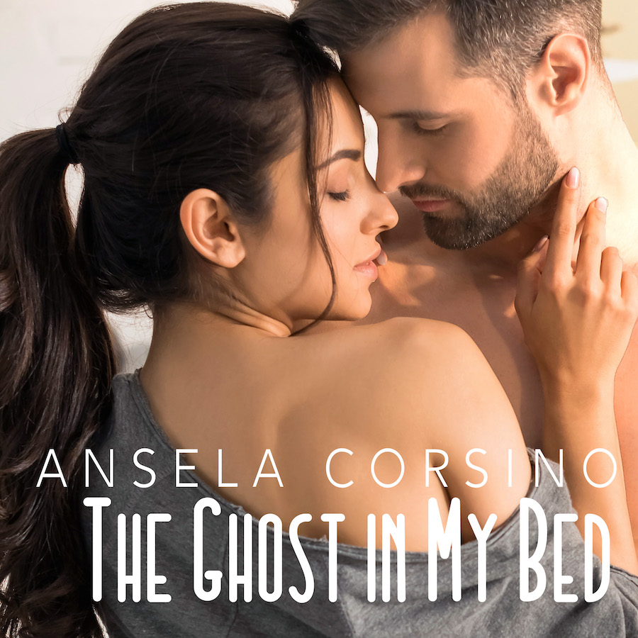 The Ghost In My Bed